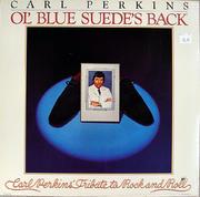 "Carl Perkins Vinyl 12"" (New)"