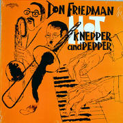 "Don Friedman Vinyl 12"" (New)"