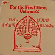 """B.G. Pops Vinyl 12"""" (New)"""