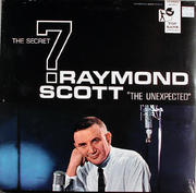 "Raymond Scott Vinyl 12"" (New)"
