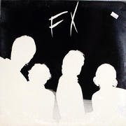 "FX Vinyl 12"" (New)"