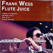 """Frank Wess Vinyl 12"""" (New)"""