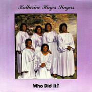 """Katherine Hayes Singers Vinyl 12"""" (Used)"""