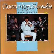 "Classic Jazz Ensemble Vinyl 12"" (Used)"