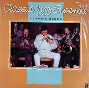 """Classic Jazz Ensemble Vinyl 12"""" (New)"""
