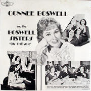 """Connee Boswell And The Boswell Sisters Vinyl 12"""""""