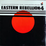 "Eastern Rebellion 4 Vinyl 12"" (New)"