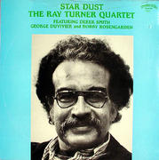 "The Ray Turner Quartet Vinyl 12"" (New)"