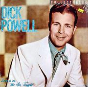 """Dick Powell Vinyl 12"""" (New)"""