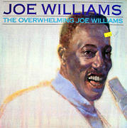 """Joe Williams Vinyl 12"""" (Used)"""