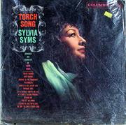 "Sylvia Syms Vinyl 12"" (Used)"
