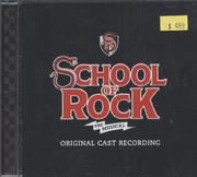 School Of Rock CD