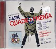 Classic Quadrophenia CD