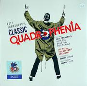 """Classic Quadrophenia Vinyl 12"""""""