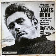 """James Dean Vinyl 12"""" (Used)"""