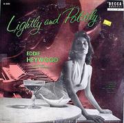 "Eddie Heywood Vinyl 12"" (Used)"
