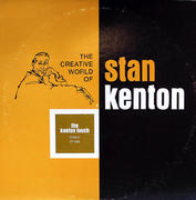 "Stan Kenton Vinyl 12"" (Used)"