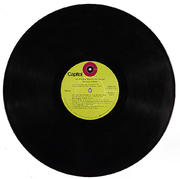 """An All-Star Country Christmas Vinyl 12"""" (Used)"""