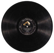 """Both Feet In The Groove Vinyl 12"""" (Used)"""