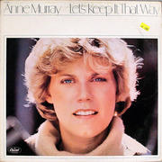 "Anne Murray Vinyl 12"" (Used)"