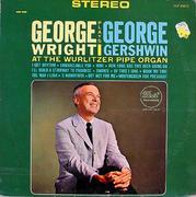 """George Wright Vinyl 12"""" (Used)"""