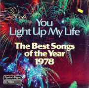 """The Best Songs of the Year 1978 Vinyl 12"""" (Used)"""