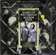 "Jeanette MacDonald / Nelson Eddie Vinyl 12"" (New)"
