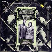 "Jeanette MacDonald Vinyl 12"" (Used)"