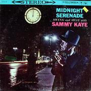 """Sammy Kaye Vinyl 12"""" (Used)"""