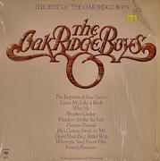 """The Oak Ridge Boys Vinyl 12"""""""