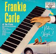 """Frankie Carle Vinyl 12"""" (Used)"""