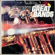 """Themes Of The Great Bands Vinyl 12"""" (Used)"""