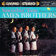"Ames Brothers Vinyl 12"" (Used)"
