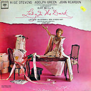 "Lady In The Dark Vinyl 12"" (Used)"