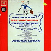 "All American Vinyl 12"" (Used)"