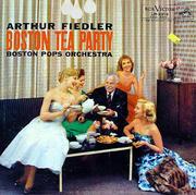 "Arthur Fiedler Vinyl 12"" (Used)"