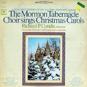 """The Morman Tabernacle Choir Vinyl 12"""" (Used)"""