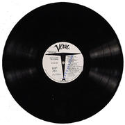 "Diz And Roy Vinyl 12"" (Used)"