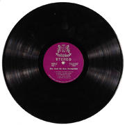 """The Soul Of Jazz Percussion Vinyl 12"""" (Used)"""