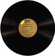 """Rodgers And Hart Revisited Vinyl 12"""" (Used)"""