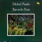"Michael Franks Vinyl 12"" (Used)"