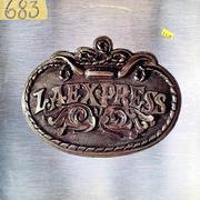 "L.A. Express Vinyl 12"" (Used)"