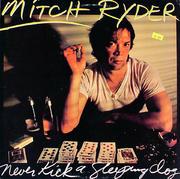 "Mitch Ryder Vinyl 12"" (Used)"