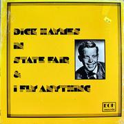 """Dick Haymes Vinyl 12"""" (New)"""