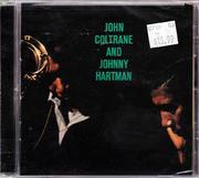 John Coltrane and Johnny Hartman CD
