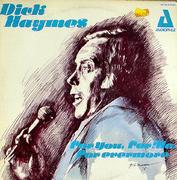 """Dick Haymes Vinyl 12"""" (Used)"""
