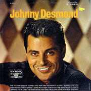 "Johnny Desmond Vinyl 12"" (Used)"