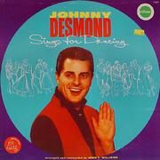 "Johnny Desmond Vinyl 12"" (Used)"