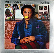 "Paul Anka Vinyl 12"" (Used)"