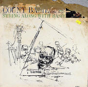 """Count Basie Vinyl 12"""" (Used)"""